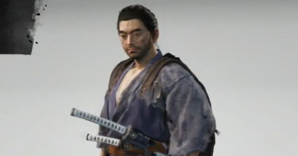 Traveler's Attire - Location & Dyes | Ghost Of Tsushima - GameWith
