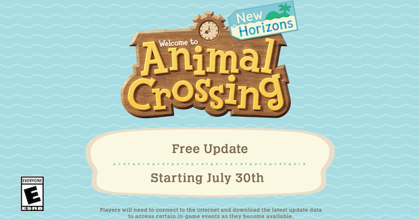 Summer Update Wave 2 - Patch Notes Version 1.4.0 | Animal Crossing (ACNH) - GameWith