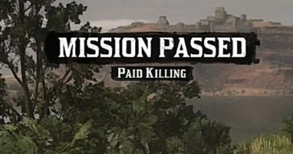 RDR2 | Shaky: Paid Killing - Free Roam Walkthrough | Red Dead Redemption 2