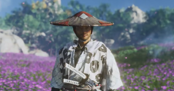 All Hats & Helmets - List & Locations | Ghost Of Tsushima - GameWith
