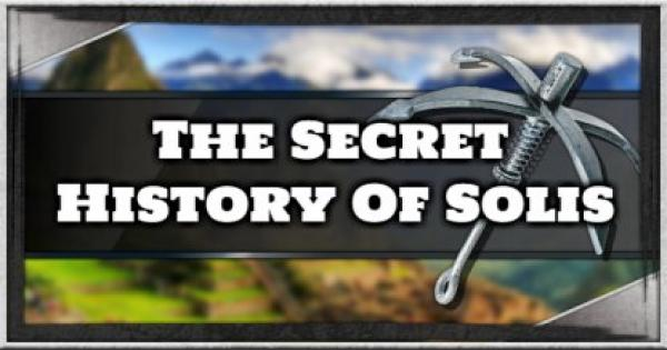 The Secret History Of Solis - Mission Walkthrough & Guide - Just Cause 4