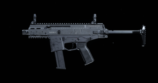 ISO SMG - Best Loadout & Attachments