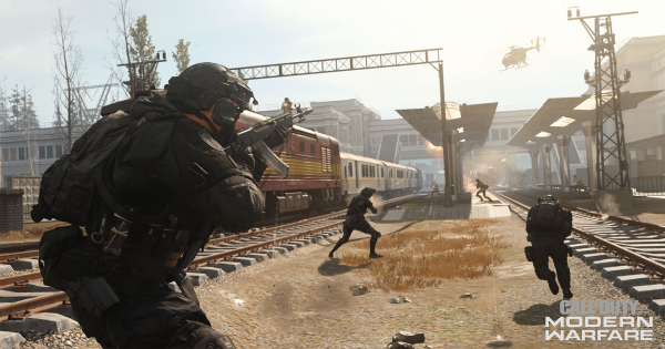 Warzone | Mini Royale - New Season 5 Mode | Call of Duty Modern Warfare - GameWith