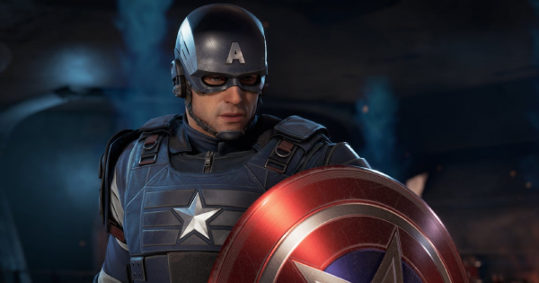 Marvel's Avengers | Captain America - Skills & Special Heroics - GameWith