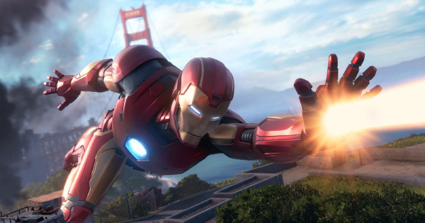Marvel's Avengers | Iron Man - Skills & Special Heroics - GameWith