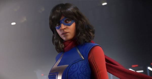 Marvel's Avengers | Kamala Khan (Ms. Marvel) - Hero Skills & Special Heroics - GameWith