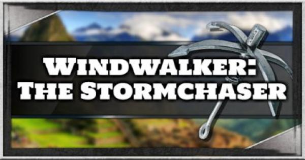 Just Cause 4 | Windwalker: The Stormchaser - Mission Walkthrough & Guide - GameWith