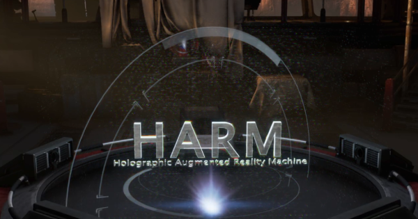 Marvel's Avengers   HARM Room Tutorial Walkthrough - GameWith
