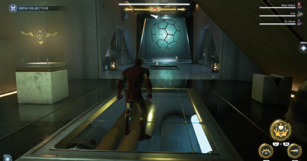 Marvel's Avengers   Proto-Synth Recycling Plant - Drop Zone Mission Walkthrough - GameWith