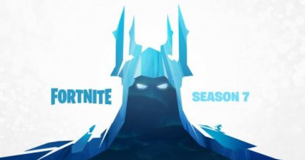 Fortnite | THE ICE KING - Skin Review: Challenge Leveling & Rewards - GameWith