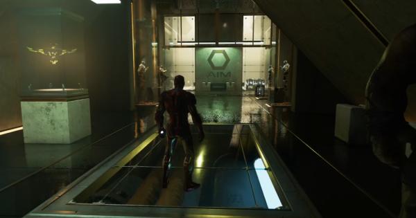 Marvel's Avengers | Communication Nexus - Drop Zone Mission Walkthrough - GameWith