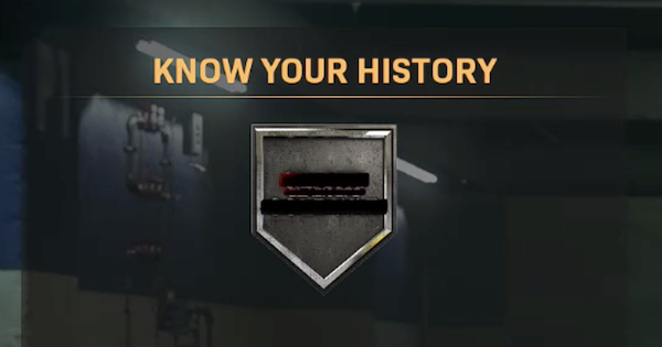 Warzone | Know Your History Event - Rewards & New COD Trailer | Call of Duty Modern Warfare - GameWith