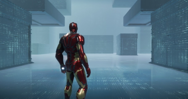 Marvel's Avengers | Challenge 1 - Harm Room Walkthrough - GameWith
