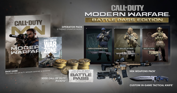 Warzone | Battle Pass Edition Upgrade - Is It Worth It & Contents | Call of Duty Modern Warfare - GameWith