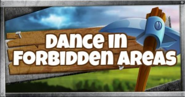 Fortnite | Dance in Forbidden Locations Challenge Guide (Week 1) - GameWith