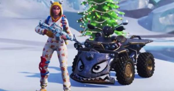 Fortnite | ONESIE Skin - Set & Styles - GameWith