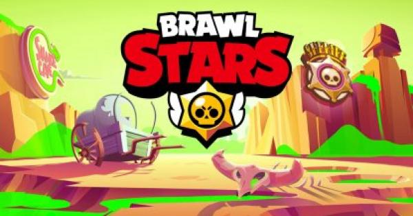 Brawl Stars | Release Date And Platforms - GameWith