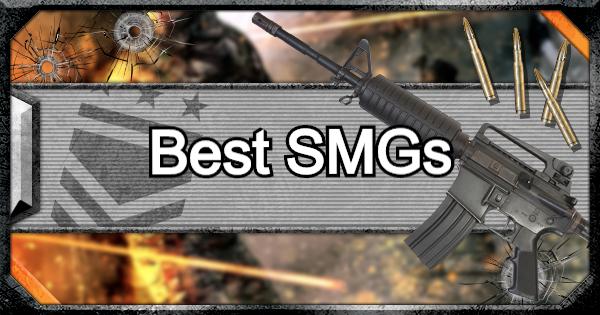 Warzone | Best SMGs & Setup - Season 5 | Call of Duty Modern Warfare - GameWith