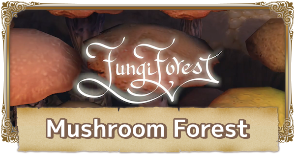 The Mushroom Forest - Map Walkthrough & Obtainable Items | FFCC (Final Fantasy Crystal Chronicles Remastered) - GameWith
