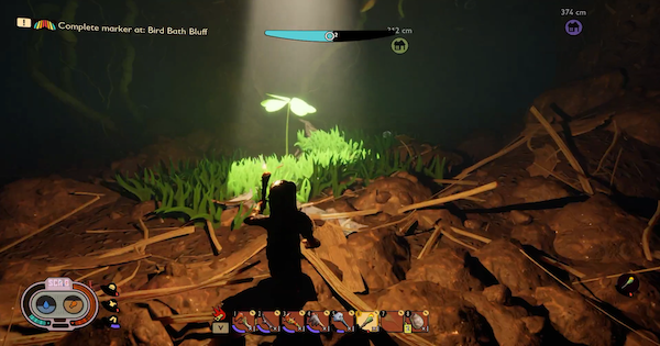 Clover Cave Location - Coup De Grass Perk Guide | Grounded - GameWith