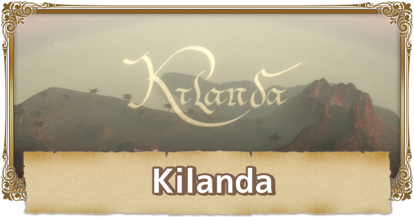 Kilanda Map Walkthrough & Obtainable Items | FFCC (Final Fantasy Crystal Chronicles Remastered) - GameWith