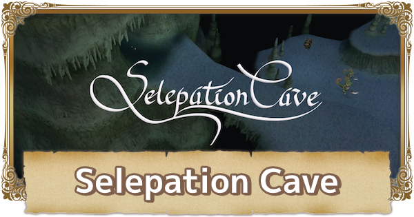 Selepation Cave Map Walkthrough & Obtainable Items | FFCC (Final Fantasy Crystal Chronicles Remastered) - GameWith