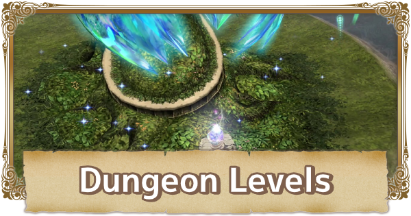 Dungeon Levels (Dungeon Cycle) - Requirements | FFCC (Final Fantasy Crystal Chronicles Remastered) - GameWith