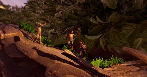 Grounded | Hedge Biome - New Environment & Area Details - GameWith