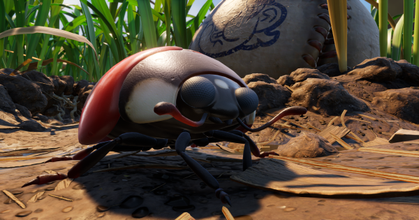 Grounded | Insect Pets - Features & Uses - GameWith
