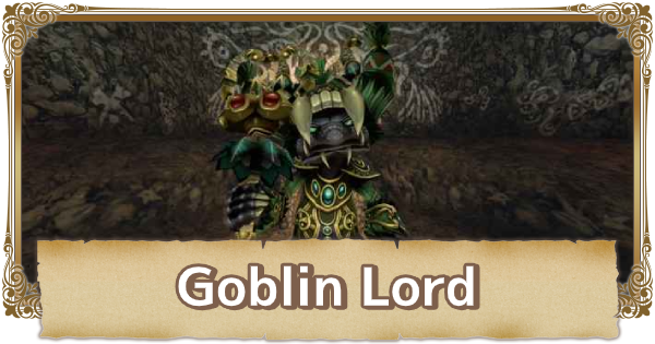 Goblin Lord - Boss Guide & Tips | FFCC (Final Fantasy Crystal Chronicles Remastered) - GameWith
