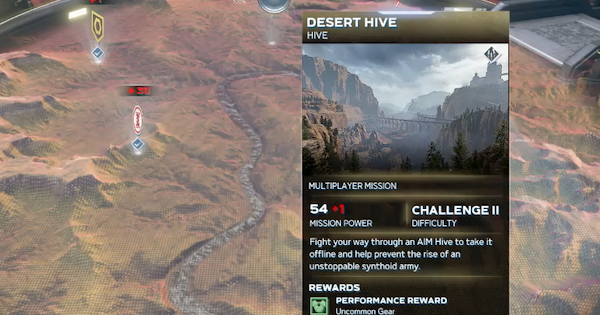 Marvel's Avengers   Desert Hive - Hive Mission Walkthrough - GameWith