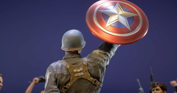Marvel's Avengers   Global Presence - Iconic Mission Walkthrough - GameWith