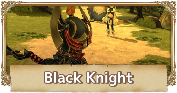 Black Knight Mimic Skin - How To Get | FFCC (Final Fantasy Crystal Chronicles Remastered) - GameWith