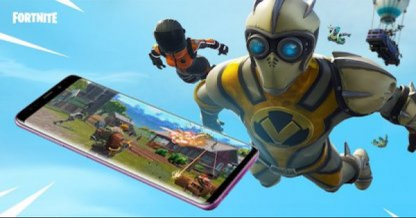 Fortnite | Best Mobile Settings / Controls (iOS / Android) - GameWith