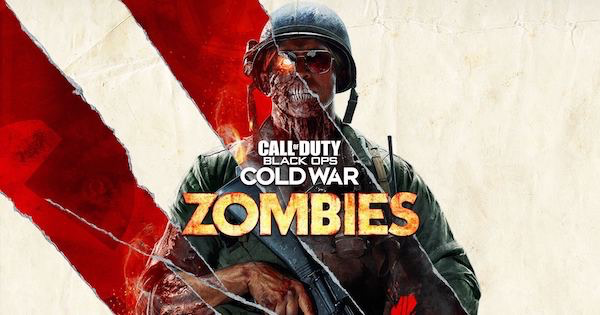 Call of Duty: Cold War | Die Maschine Zombies Mode - Trailer & Reveal | Black Ops Cold War - GameWith