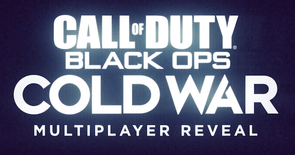 Call of Duty: Cold War | Multiplayer Reveal Trailer - Details & Summary | Black Ops Cold War - GameWith