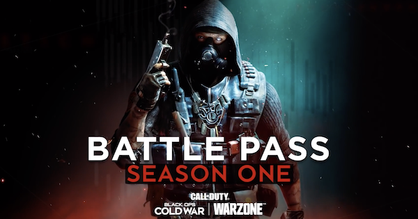 Call of Duty: Cold War | Season 1 Battle Pass - Rewards List & Info | Black Ops Cold War - GameWith