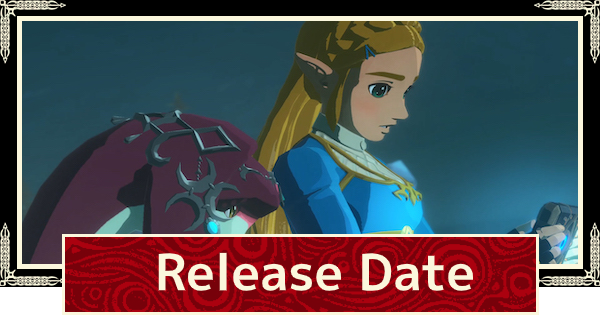 Release Date / Time 2020  | Hyrule Warriors Age of Calamity - GameWith