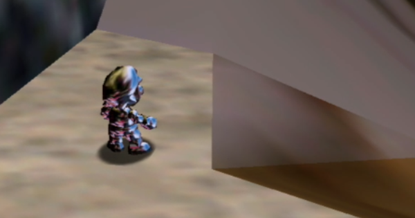 Metal-Head Mario Can Move! Walkthrough Guide   Super Mario 64 Switch - GameWith