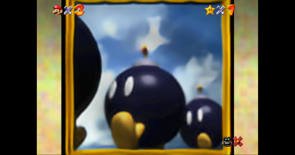 Bob-omb Battlefield Courses Guide | Super Mario 64 Switch - GameWith