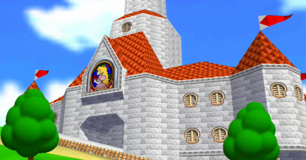 Story Walkthrough - All Levels & Courses Guide | Super Mario 64 Switch - GameWith