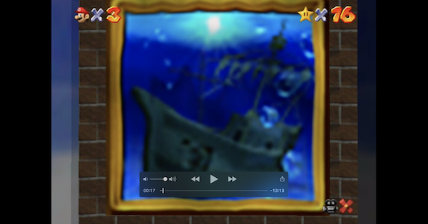 Jolly Roger Bay - Courses Guide | Super Mario 64 Switch - GameWith