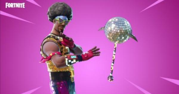 Fortnite | FUNK OPS Skin - Set & Styles - GameWith