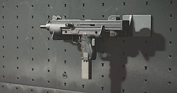 Call of Duty: Cold War | Milano 821 SMG -Stats & Attachments | Black Ops Cold War - GameWith