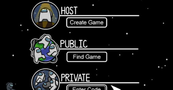 Among Us How To Play Online Local Multiplayer Gamewith