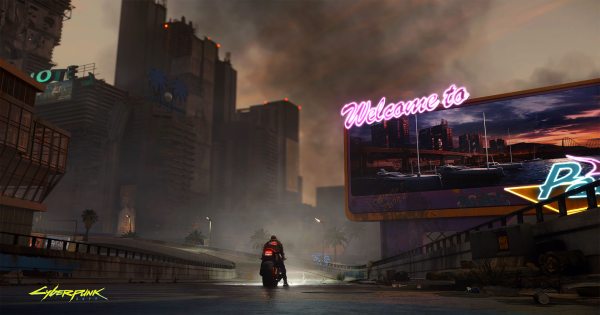Cyberpunk 2077 | Release Date / Time Information & Platforms - GameWith