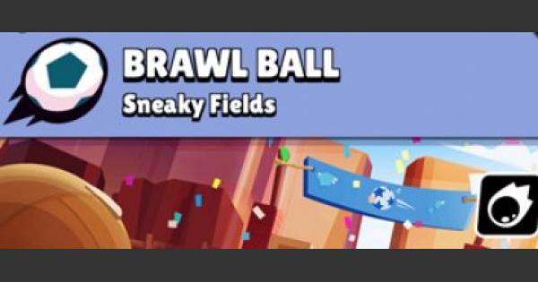 Brawl Stars | Brawl Ball Mode Guide - Recommended Brawlers & Tips - GameWith