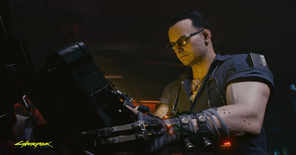 Cyberpunk 2077 | Switch Port - Is It Coming To Switch? - GameWith