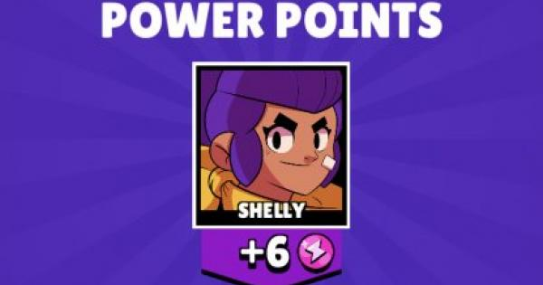 Brawl Stars | Power Points Guide - How To Efficiently Use & Earn