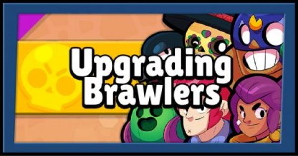 Brawl Stars | How To Upgrade Brawlers - Guide & Tips - GameWith